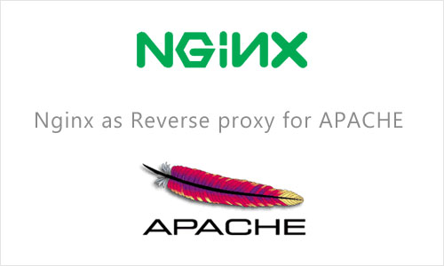 Installation and Configuration Nginx as Reverse Proxy for Apache on Ubuntu Server